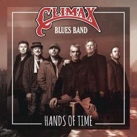 Climax Blues Band (ex-Climax Chicago Blues Band): Hands Of Time, CD