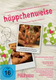 Maike Brochhaus: Häppchenweise, DVD
