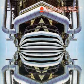 The Alan Parsons Project: Ammonia Avenue, BRA