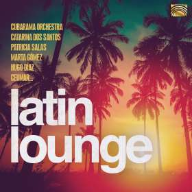 Latin Lounge, CD