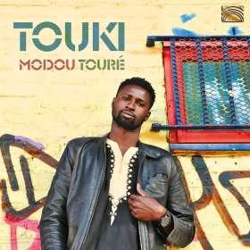 Modou Touré: Touki, CD
