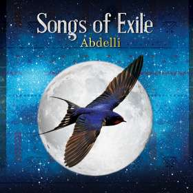 Abdelli: Songs of Exile, CD
