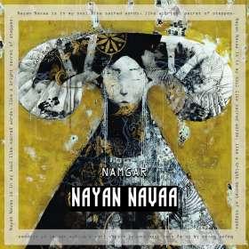 Namgar: Nayan Navaa, CD