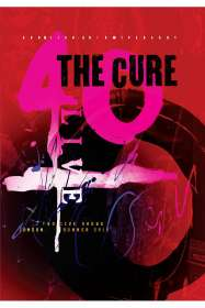 The Cure: Curaetion 25-Anniversary, DVD
