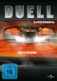 Steven Spielberg: Duell, DVD