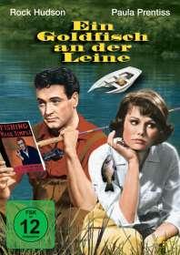 Howard Hawks: Ein Goldfisch an der Leine, DVD