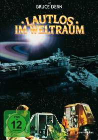 Douglas Trumbull: Lautlos im Weltraum, DVD