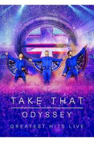 Take That: Odyssey (Greatest Hits Live) (Limited Edition), DVD