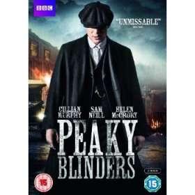 Peaky Blinders (UK Import), DVD