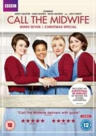 Call The Midwife Season 7 (UK Import), DVD