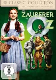 Victor Fleming: Der Zauberer von OZ , DVD