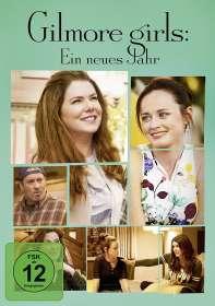 Gilmore Girls - Ein neues Jahr, DVD