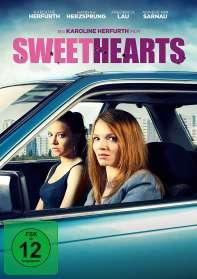 Karoline Herfurth: Sweethearts, DVD