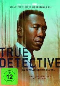 True Detective Season 3, DVD