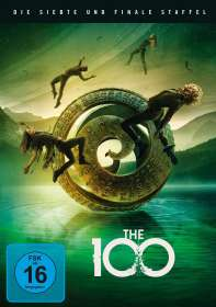The 100 Staffel 7 (finale Staffel), DVD