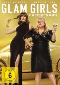 Chris Addison: Glam Girls, DVD