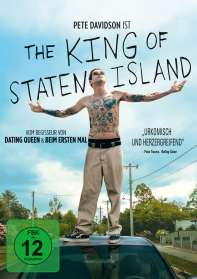 Judd Apatow: The King of Staten Island, DVD