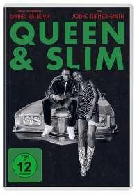 Melina Matsoukas: Queen & Slim, DVD
