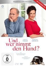 Rainer Kaufmann: Und wer nimmt den Hund?, DVD