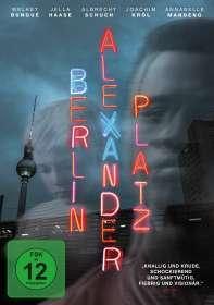 Burhan Qurbani: Berlin Alexanderplatz (2020), DVD
