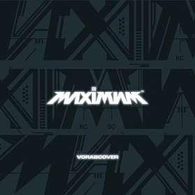 KC Rebell & Summer Cem: Maximum III, CD