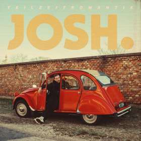 Josh.: Teilzeitromantik, CD
