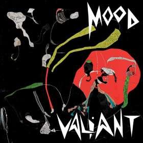 Hiatus Kaiyote: Mood Valiant, CD