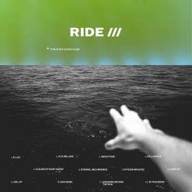 Ride: This Is Not A Safe Place, LP