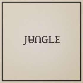 Jungle: Loving In Stereo, CD