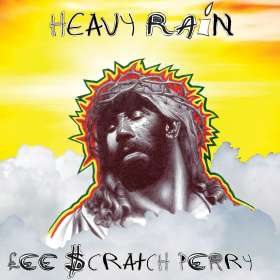 Lee 'Scratch' Perry: Heavy Rain, CD