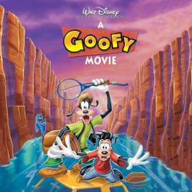 Original Soundtrack: The Goofy Movie - O.S.T, CD