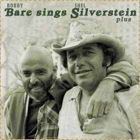 Bobby Bare Sr.: Bobby Bare Sings Shel Silverstein Plus (Boxset), CD