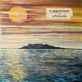 Turbostaat: Uthlande, CD