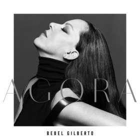 Bebel Gilberto: Agora, CD