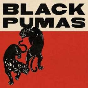 Black Pumas: Black Pumas (Premium Edition) (Limited Edition), CD