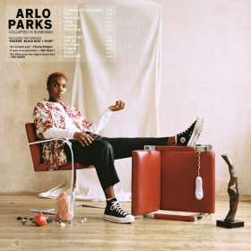 Arlo Parks: Collapsed In Sunbeams, CD