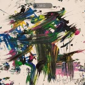Martin L. Gore: The Third Chimpanzee Remixed, CD