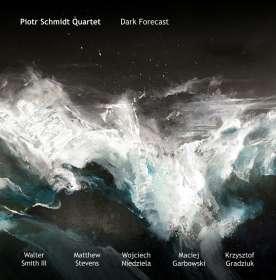 Piotr Schmidt: Dark Forecast, CD