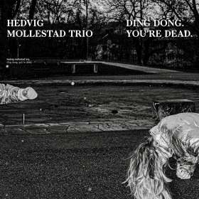Hedvig Mollestad (geb. 1982): Ding Dong.You're Dead., LP