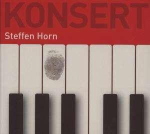 Steffen Horn - Konsert, SACD
