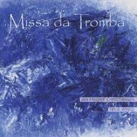 """Musik für Trompete & Orgel """"Missa da Tromba"""", SACD"""