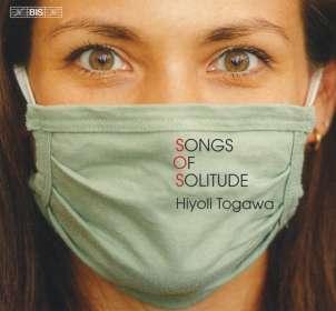 Hiyoli Togawa - Songs of Solitude, SACD