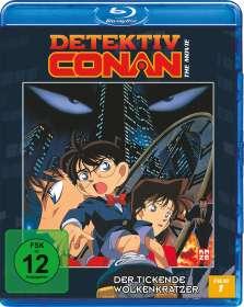 Kanetsugu Kodama: Detektiv Conan 1. Film: Der tickende Wolkenkratzer (Blu-ray), BR