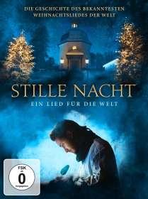 Hannes M. Schalle: Stille Nacht  - Ein Lied für die Welt, DVD