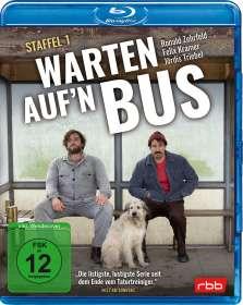 Dirk Kummer: Warten auf'n Bus Staffel 1 (Blu-ray), BR