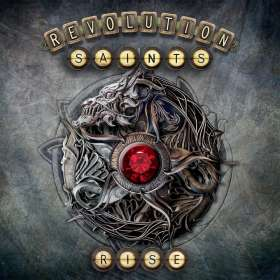 Revolution Saints: Rise, CD
