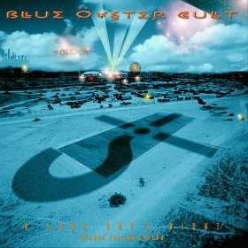 Blue Öyster Cult: A Long Days Night (Live 2002), CD