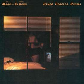 Mark-Almond: Other Peoples Rooms, CD