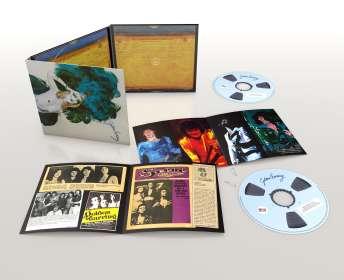 Golden Earring (The Golden Earrings): Moontan (Expanded & Remastered), CD