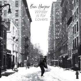 Ben Harper: Winter Is For Lovers, CD